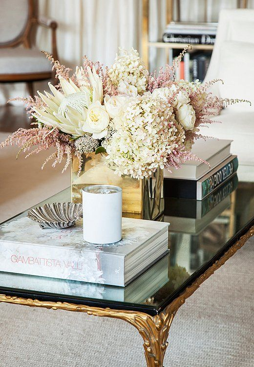 Four Fabulous Ways to Style Your Coffee Table Chairish Blog