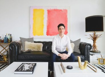 A Chat With Homepolish CEO Noa Santos