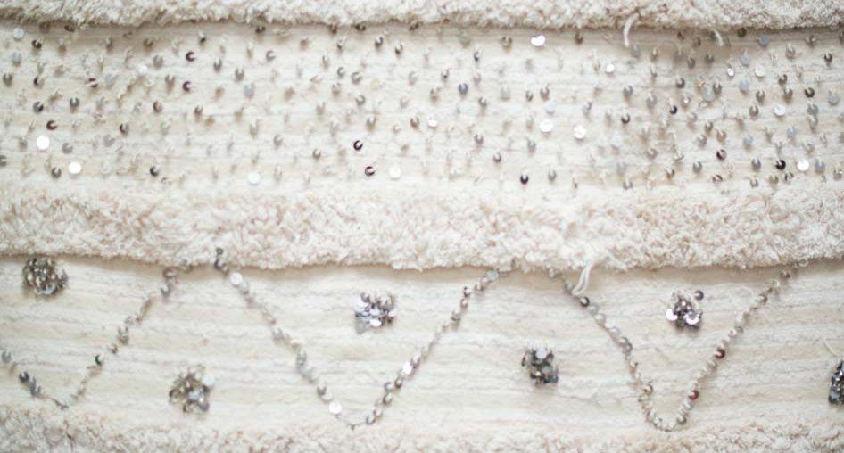 Great Trend Alert: Textile Wall Art