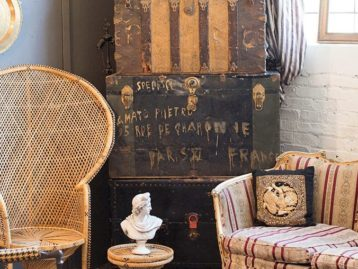 Not Just a Vintage Store: Enter a World of Possibilities at Savoy Flea