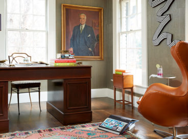 What Is An Executive Desk?