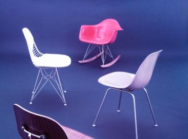 Designer Dossier: Herman Miller