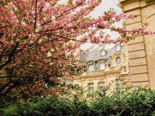 How to Shop Vintage Like a Parisian