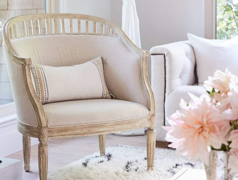 Accent Chairs: 5 Rules to Follow - Chairish Blog