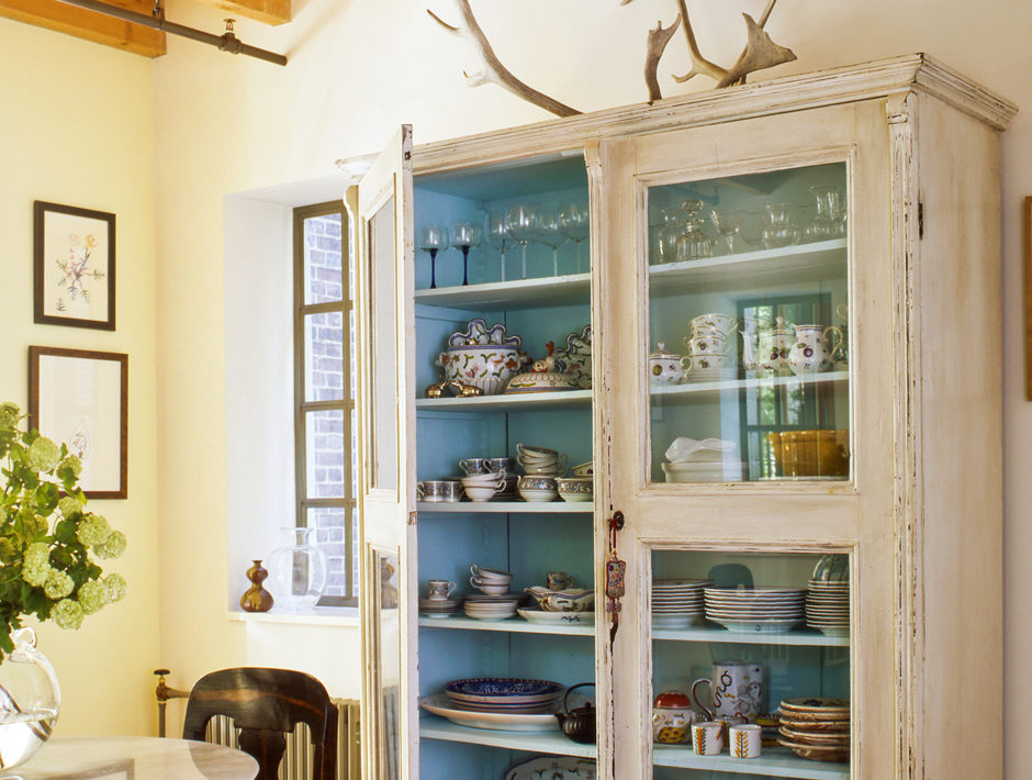 5 Brilliant Ways To Reinvent An Armoire For Any Room