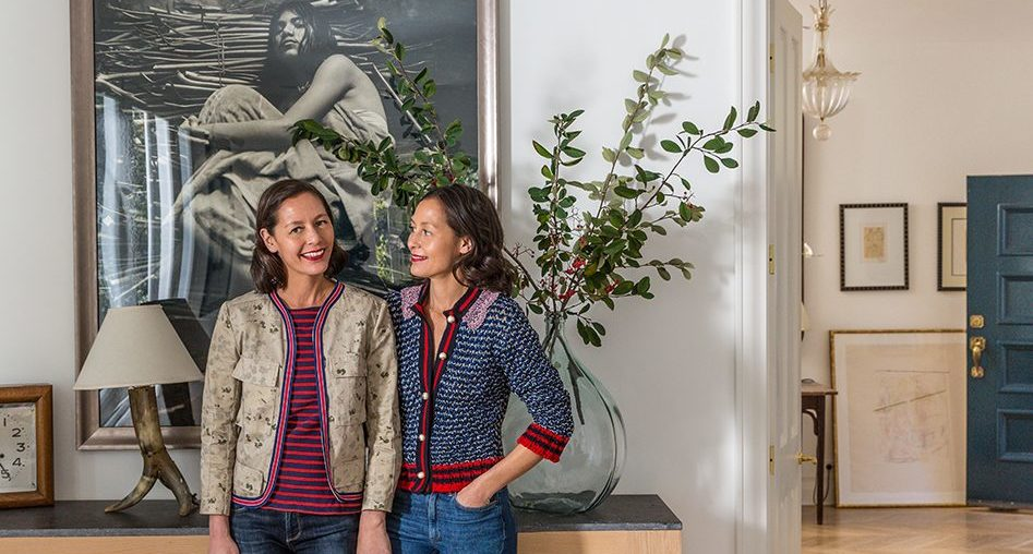 Sister Act: Marlien & Coliena Rentmeester