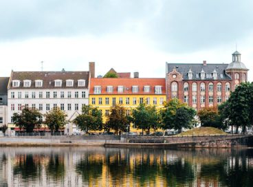 A Design Insider's Guide to Denmark