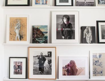 How to Buy Art: Your Starter Guide
