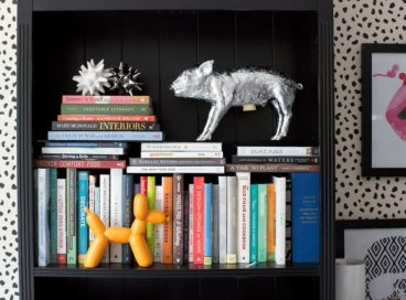 Protected: How to Style a #Shelfie Like a Boss