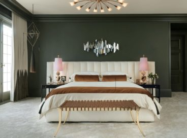 Protected: How To Pick a Statement Headboard