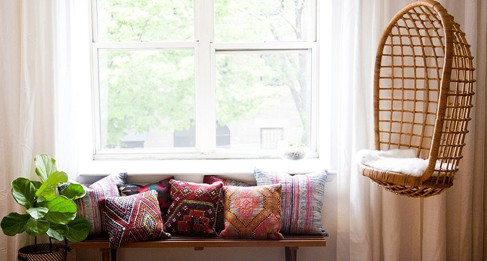 Boho Modern 101: Easy Ways To Make Your Space More Eclectic