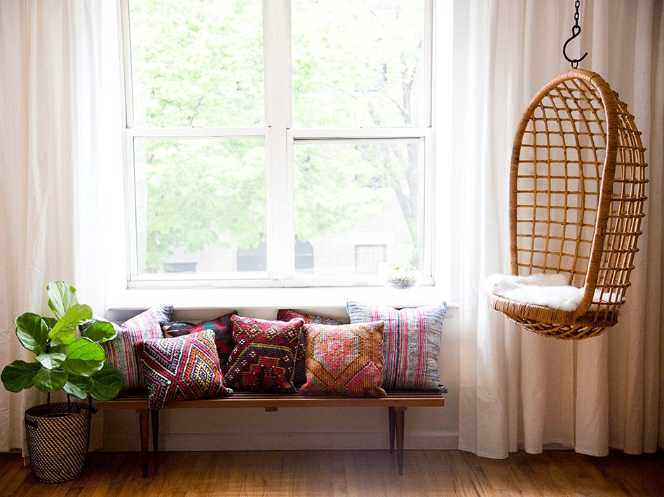 Boho Modern 101: Easy Ways to Make Your Space More Eclectic on Boho Bedroom Modern  id=41948