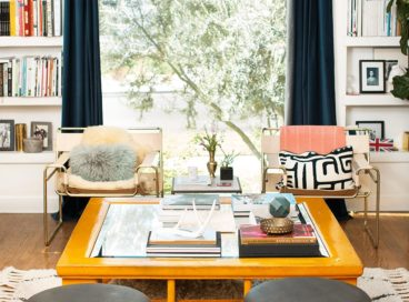 Design Advice: 5 Easy Ways to Refresh Your Home from Sabrina Soto