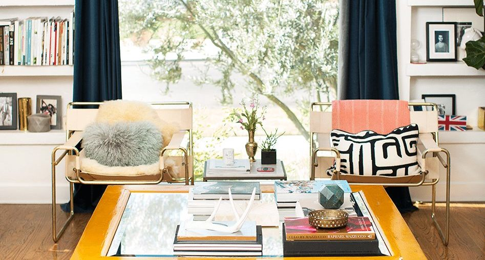 Design Advice: 5 Easy Ways to Refresh Your Home from Sabrina Soto ...
