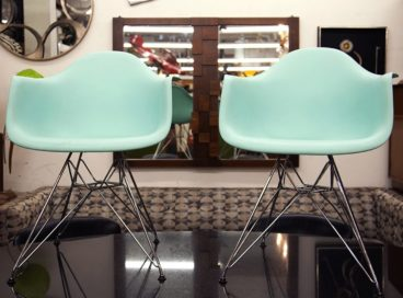 8 Classic Eames Pieces