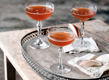 The Perfect Warming Cocktail Recipe