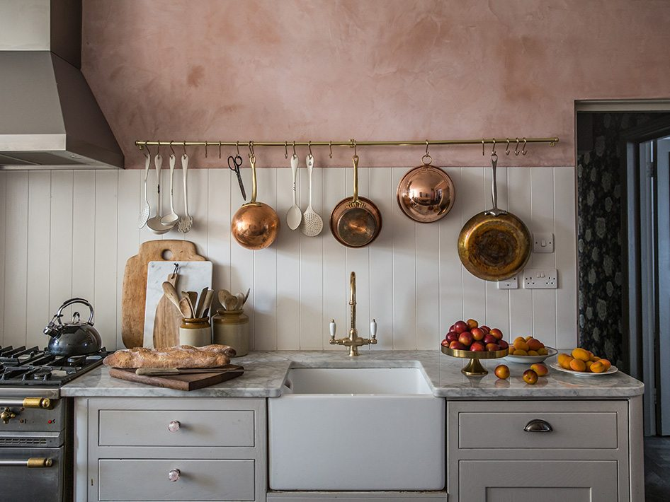 Nail The Farmhouse Look 5 Easy Tricks From The Pros
