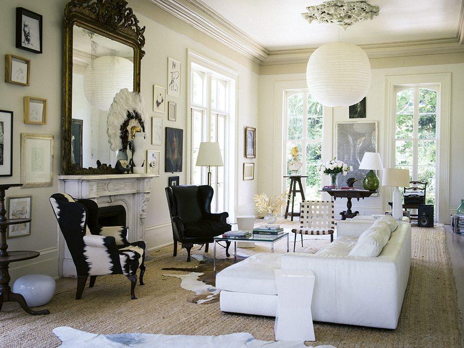 Tour Sara Ruffin Costello's Gorgeous New Orleans Home