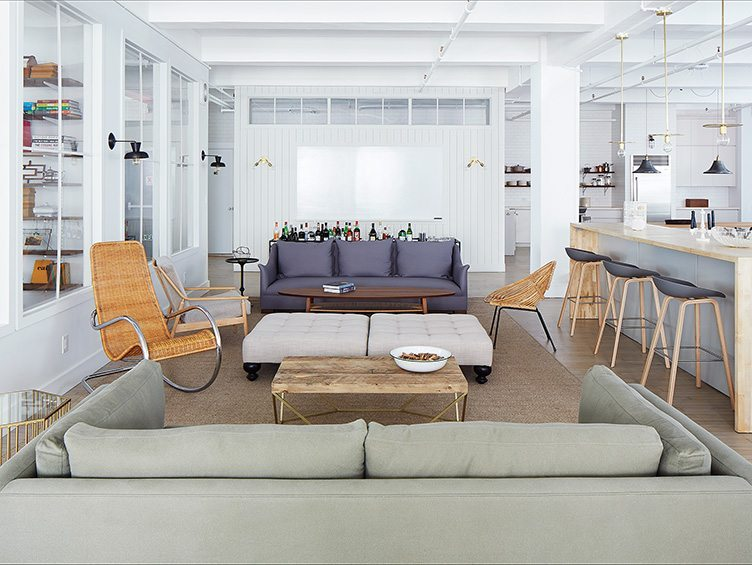 lounge area-food52-office