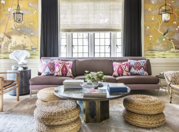 We're In Love With This Designer's Pretty Spaces