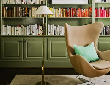 Your Guide to the Iconic Egg Chair
