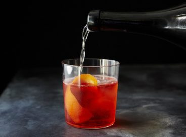 The Thirst-Quenching Cocktail You'll Be Making All Summer