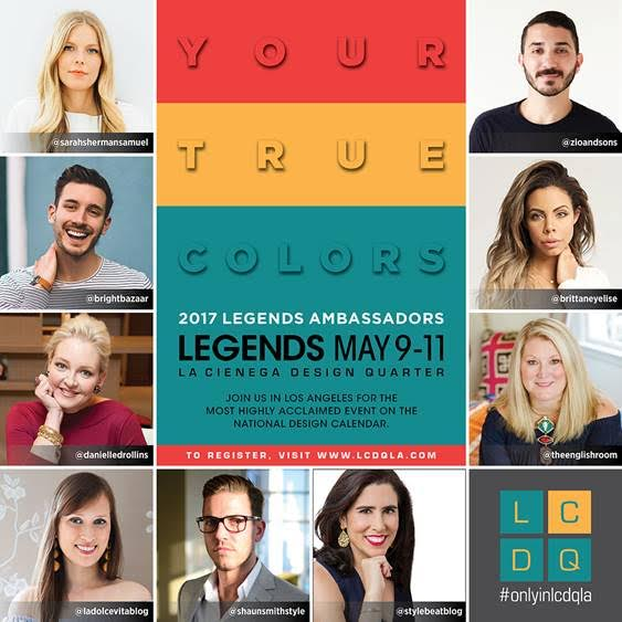 LCDQ Bloggers