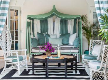 5 Stunning Summer Porch Ideas