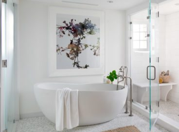 How to Choose Artwork for Your Bathroom
