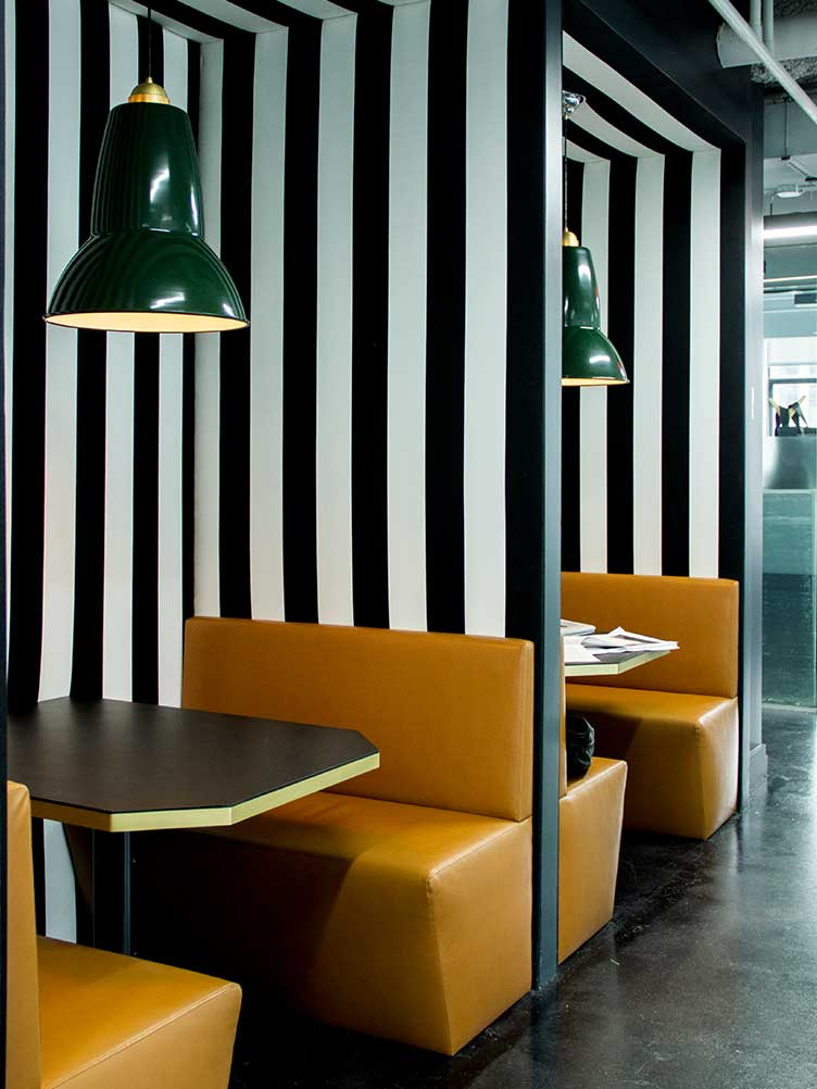 When Thinking About Designing An Office What Are Some Essential Things To Consider