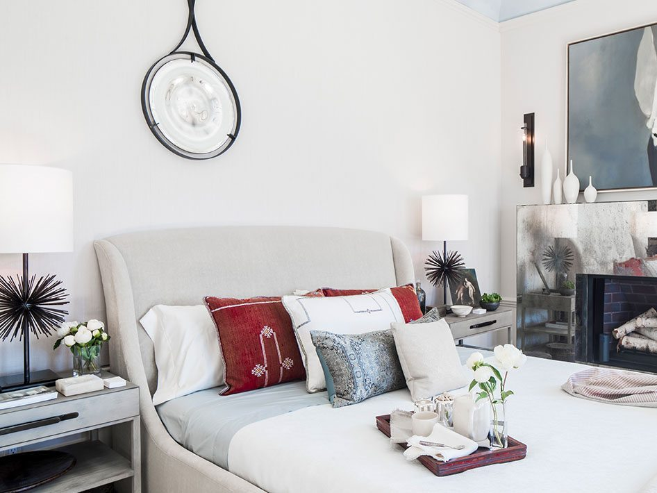 Steal Pro Tips From This Chic Bedroom