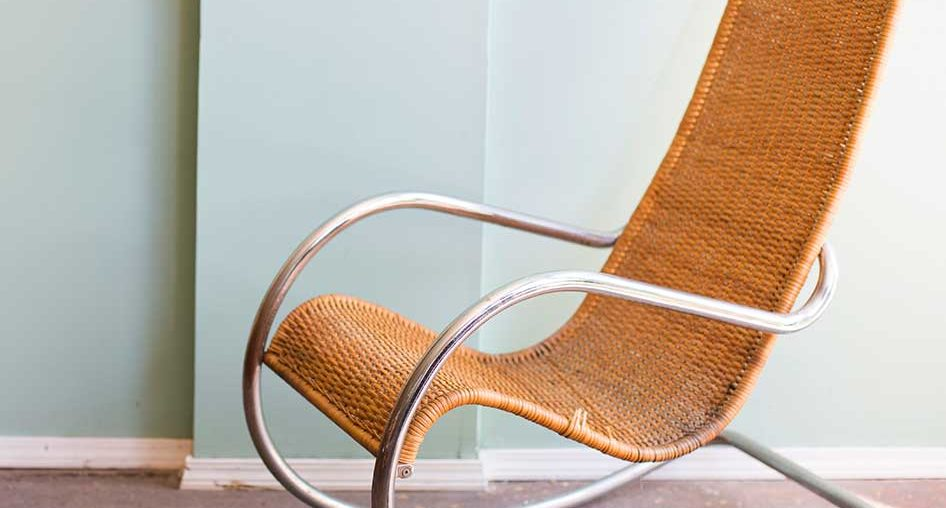 Everyone is Wicker Obsessed–Here's Why