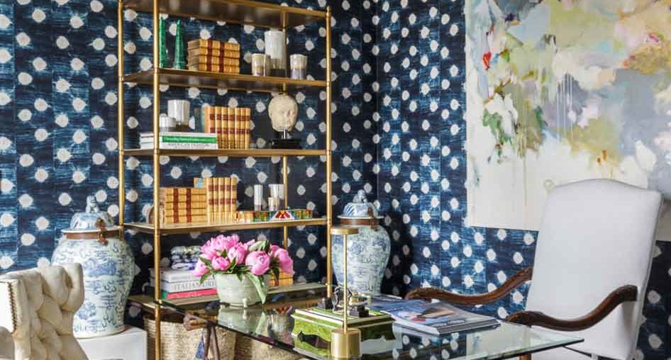 5 Tips to Create Your Perfect Home Office