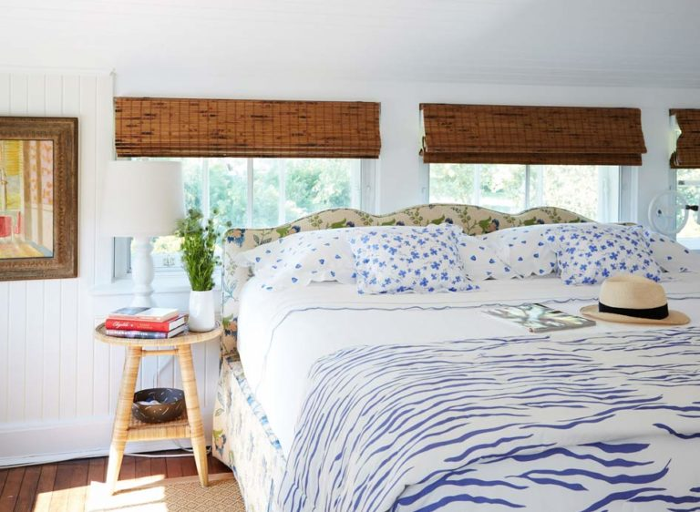 Love Blue and White? Prepare to Swoon