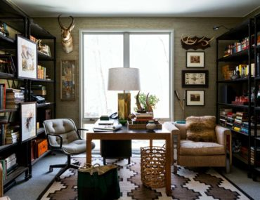 Make-Over, Take-Over: The Man Cave