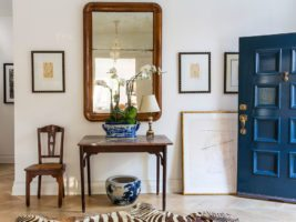 Say Hello to These Entryway Essentials