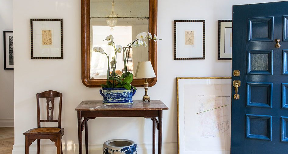 Fantastic Foyer Ideas To Make The Perfect First Impression: Your Complete List Of Entryway Essentials