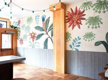Inside Anina, the Perfect Urban Oasis