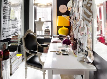Spark Your Creativity With These 3 Offices