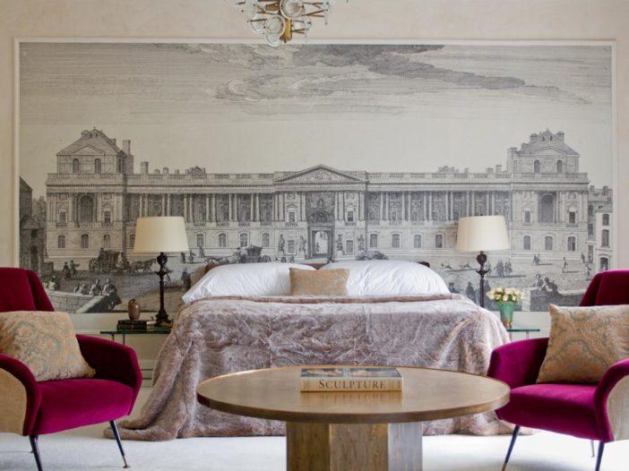 Rooms Lacking Drama? 17 Designer Tricks