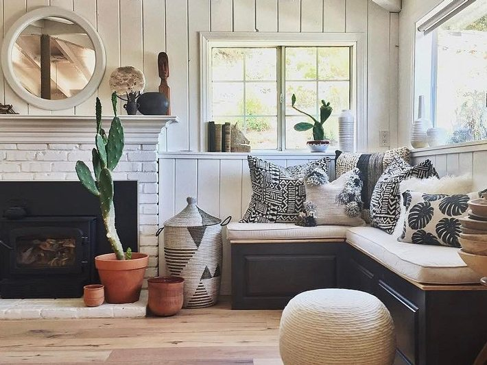 How This Homeowner Made Her House Insta-Famous