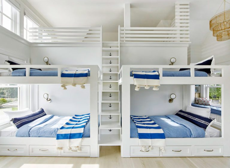 These Cute Kids' Rooms Have Us Beyond Inspired