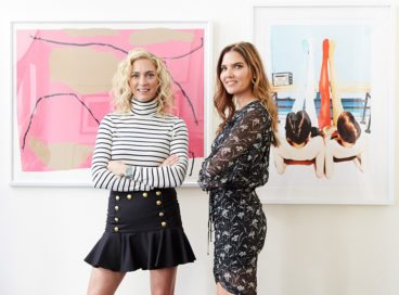 Meet the Chic Duo Behind Veronica Beard