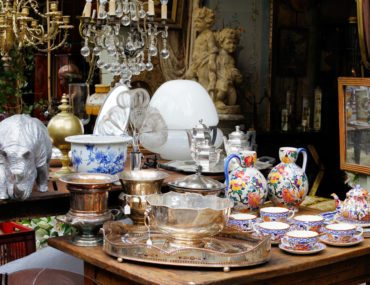 An Insider Guide to Antiquing in Provence