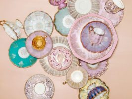 Why Everyone's Wanting Mismatched China