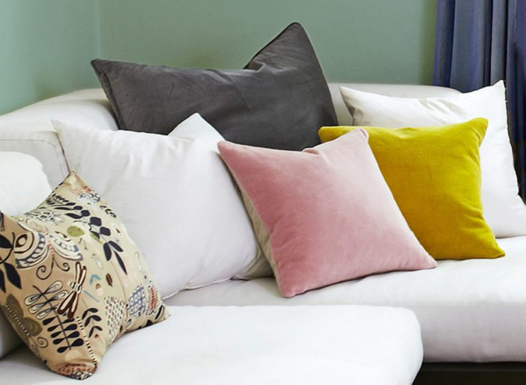 Consider Your Pillow Problems Solved!
