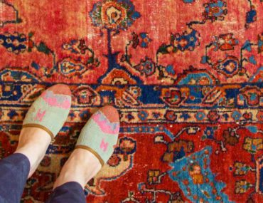 The Ultimate Rug Sizing Guide