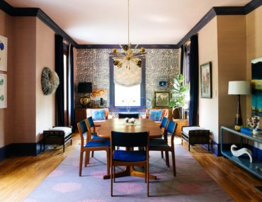 5 Interior Designers Who Always Nail Vintage