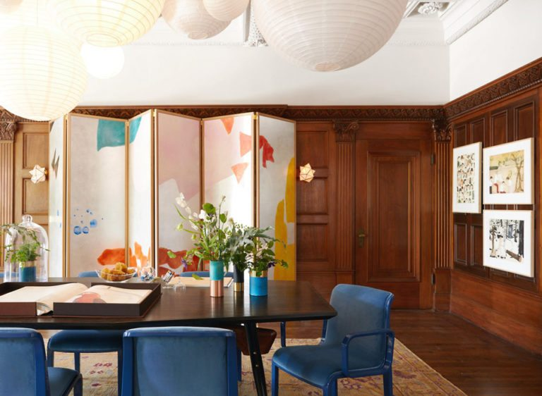 Your Guide To The Perfect Dining Room Layout