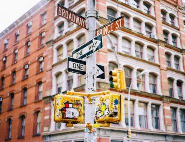 Design Insider's Guide to New York City